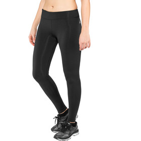 Craft Warm Train Tights Damen black